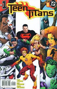 Teen Titans (2003 3rd Series)