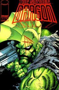 Savage Dragon (1993 2nd Series)