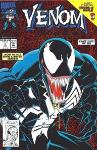 Venom Lethal Protector (1993)