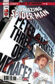 Amazing Spider-Man (5th Series)