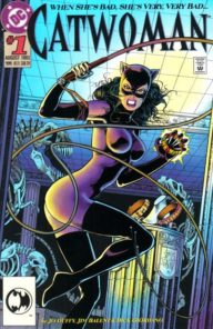 Catwoman ( 2nd Series)