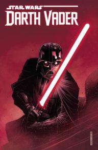 Star Wars Darth Vader (Marvel 2nd Series)