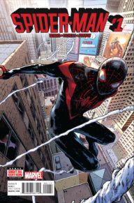 Spider-Man (2016 Marvel)