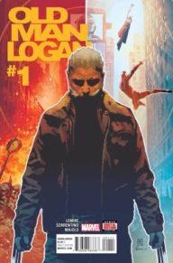 Old Man Logan (2nd Series)