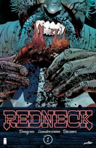 Redneck (Image Comics)