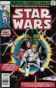 Star Wars (1st Series Marvel)