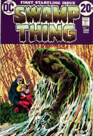 Swamp Thing (1972 1st Series)