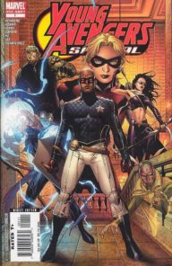 Young Avengers Special (2006)